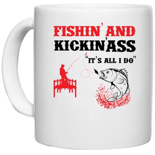 | FISHIN and