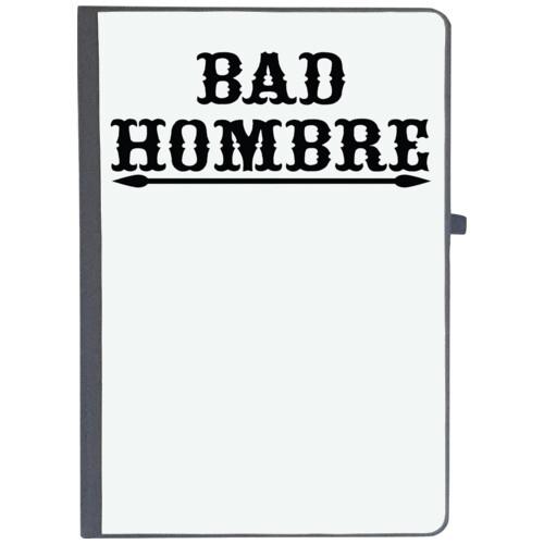 | bad hombre