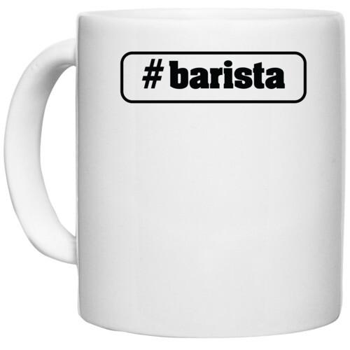 | barista