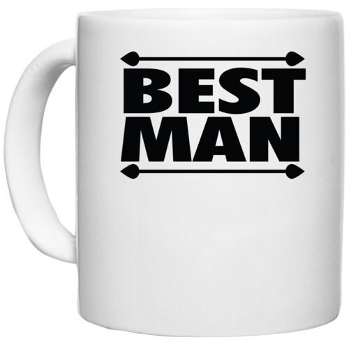| best man