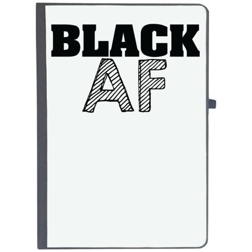 | black af