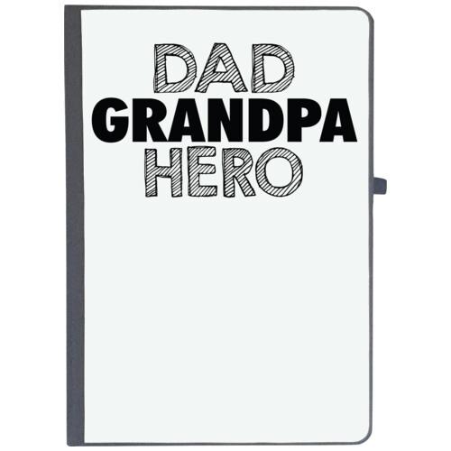 Father, Grand Father | dad grandpa hero