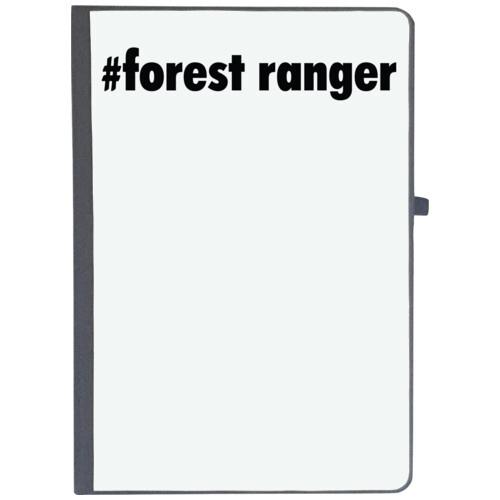 | forest ranger