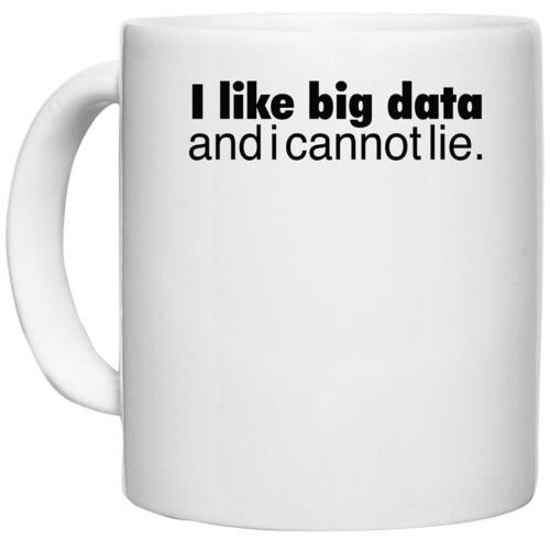 | i like big data and i cannot lie