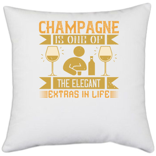 Beer, Champagne   Champagne is one of the elegant extras in life