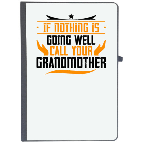 Grand Mother | If nothing is going well