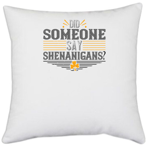 | Did someone say shenanigans