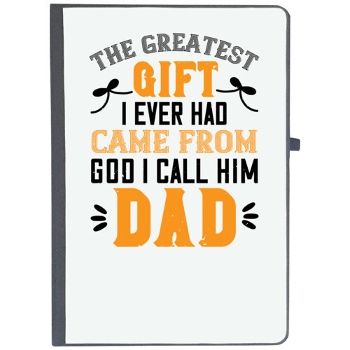 Papa, Father   the gratest gift i ever had came from