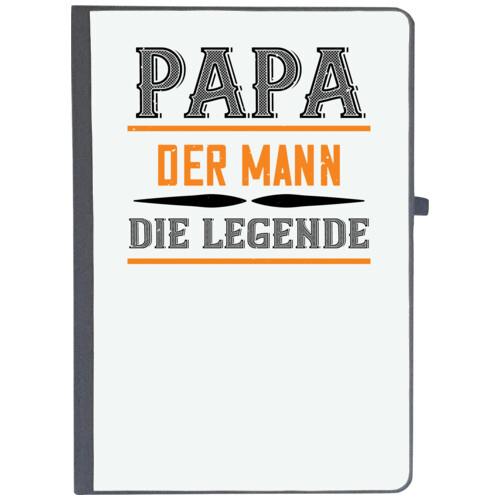 Papa, Father   papa der mann die legende