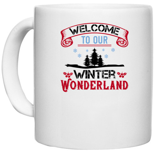 Winter,Christmas   Welcome to our Winter Wonderland