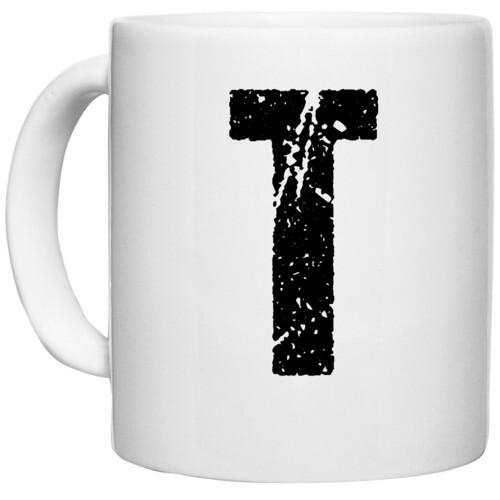 Alphabet | T