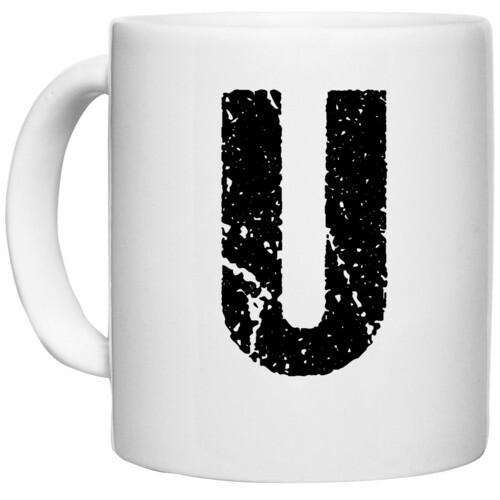 Alphabet | U